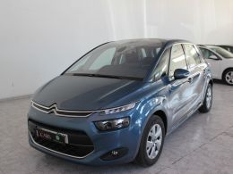 Citroen C4-Picasso BlueHDi 120cv Feel (2016) en I-Cars
