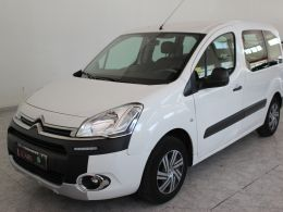 Citroen Berlingo 1.6 HDi 75 Tonic (2014) en I-Cars