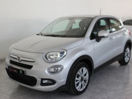 Fiat 500X Pop Star 1.3 MJet 70kW (95CV) 4x2 (2017) en I-Cars
