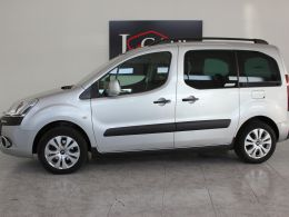 Citroen Berlingo 1.6 HDi 115 XTR Plus (2014) en I-Cars