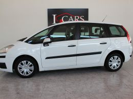 Citroen Grand-C4-Picasso 1.6 VTi 120cv First 5p (2011) en I-Cars