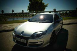 Renault Laguna segunda mano Cádiz