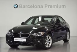 BMW Serie 3 320d Linea Sport