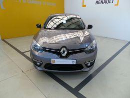 Renault Fluence segunda mano Pontevedra