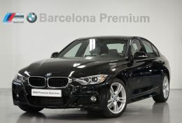 BMW Serie 3 320d Paquete Deportivo M