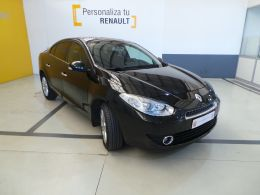 Renault Fluence segunda mano Lugo
