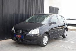 Volkswagen Polo segunda mano Málaga