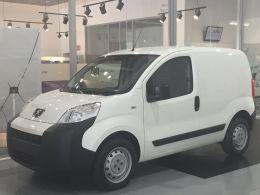 Peugeot Bipper segunda mano Cádiz