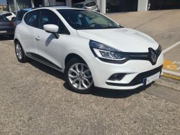 Renault Clio 4 segunda mano Cádiz