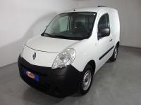 Renault Kangoo Express segunda mano Málaga
