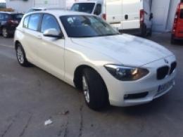 BMW Serie 1 segunda mano Cádiz