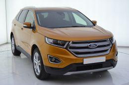 Coches segunda mano - Ford Edge 2.0 TDCI 180PS Titanium 4WD en Zaragoza