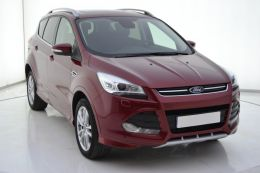 Coches segunda mano - Ford Kuga 2.0 TDCi 180 4x4 A-S-S Titanium S en Zaragoza