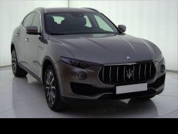 Coches segunda mano - Maserati Levante S en Zaragoza
