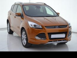 Coches segunda mano - Ford Kuga 2.0 TDCi 150 4x4 A-S-S Titanium S en Zaragoza