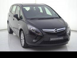 Coches segunda mano - Opel Zafira Tourer 2.0 CDTi 130 CV Expression en Zaragoza