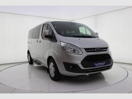 Coches segunda mano - Ford Tourneo Custom Titanium 310 L2 2.0L 170 CV en Zaragoza