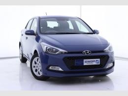 Coches segunda mano - Hyundai i20 1.2 MPI Klass en Huesca