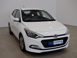 Coches segunda mano - Hyundai i20 1.4 CRDi Tecno en Huesca