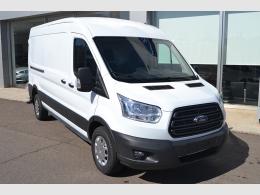 Coches segunda mano - Ford Transit 350 125kW L3H2 Van Trend Trasera en Huesca