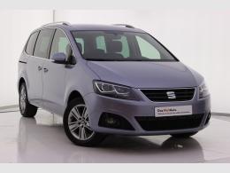 Coches segunda mano - SEAT Alhambra 2.0 TDI 184 CV Start&Stop Style en Zaragoza