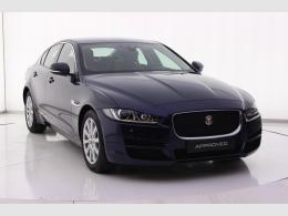 Coches segunda mano - Jaguar XE 2.0 Diesel Mid 180cv Pure en Zaragoza