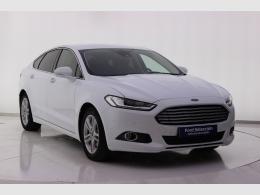 Coches segunda mano - Ford Mondeo 2.0 TDCi 110kW (150CV) Titanium en Huesca