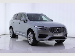 Coches segunda mano - Volvo XC90 2.0 D5 AWD Inscription Auto en Zaragoza