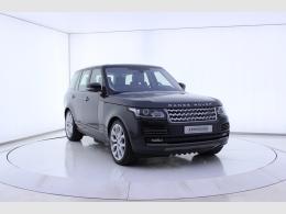 Coches segunda mano - Land Rover Range Rover 4.4 SDV8 (339CV) Autobiography en Zaragoza