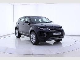 Coches segunda mano - Land Rover Range Rover Evoque 2.0L TD4 Diesel 150CV 4x4 SE en Zaragoza