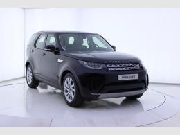 Coches segunda mano - Land Rover Discovery 2.0 I4 SD4 240cv HSE Auto en Zaragoza
