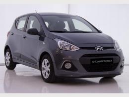 Coches segunda mano - Hyundai i10 1.2 Tecno en Zaragoza