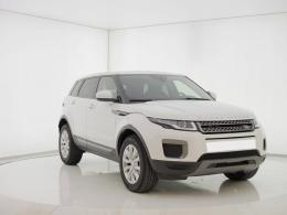 Coches segunda mano - Land Rover Range Rover Evoque 2.0L eD4 Diesel 150CV 4x2 Pure en Zaragoza