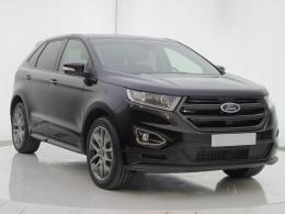 Coches segunda mano - Ford Edge 2.0 TDCI 180PS Sport 4WD en Huesca