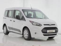 Coches segunda mano - Ford Transit Connect Kombi 1.5 TDCi 74kW Trend 220 L1 en Zaragoza