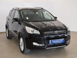 Coches segunda mano - Ford Kuga 2.0 TDCi 150 4x2 A-S-S Titanium en Huesca