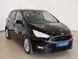 Coches segunda mano - Ford C-Max 1.0 EcoBoost 125CV Trend+ en Huesca