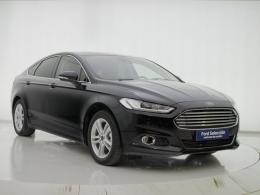 Coches segunda mano - Ford Mondeo 2.0 TDCi 132kW (180CV) Titanium en Zaragoza