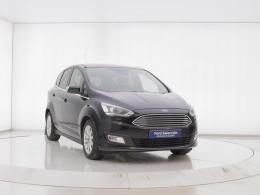 Coches segunda mano - Ford C-Max 1.5 TDCi 120CV Titanium en Zaragoza