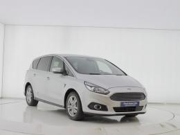 Coches segunda mano - Ford S-Max 2.0 TDCi 180CV Titanium PowerShift AWD en Zaragoza