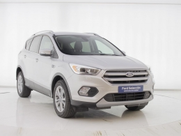 Coches segunda mano - Ford Kuga 2.0 TDCi 150 4x2 A-S-S Titanium en Zaragoza