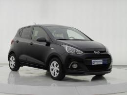 Coches segunda mano - Hyundai i10 1.0 Go! en Zaragoza