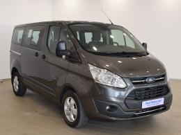 Coches segunda mano - Ford Transit Custom Kombi 2.0 TDCI 170cv 310 L1 Trend en Huesca