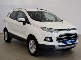 Coches segunda mano - Ford EcoSport 1.5 TDCi 70kW (95CV) Titanium en Huesca