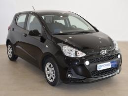 Coches segunda mano - Hyundai i10 1.2 Tecno en Huesca