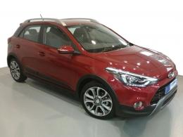 Coches segunda mano - Hyundai i20 1.0 TGDI 100cv BlueDrive Tecno en Huesca