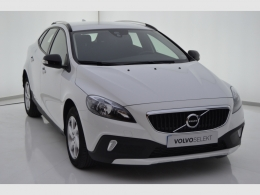 Coches segunda mano - Volvo V40 Cross Country 2.0 D2 Kinetic Auto en Zaragoza