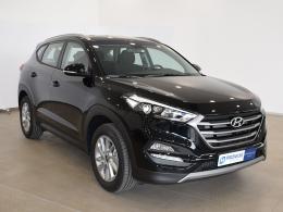 Coches segunda mano - Hyundai Tucson 1.7CRDi 85kW (115CV) BD 25 Aniversa. 4x2 en Huesca