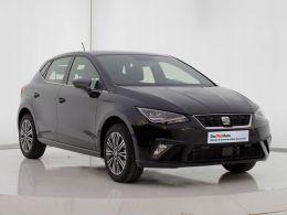 Coches segunda mano - SEAT Ibiza 1.0 EcoTSI 70kW (95CV) Xcellence en Zaragoza