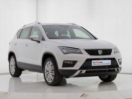 Coches segunda mano - SEAT Ateca 2.0 TDI 150cv 4Drive St&Sp Xcellence en Zaragoza